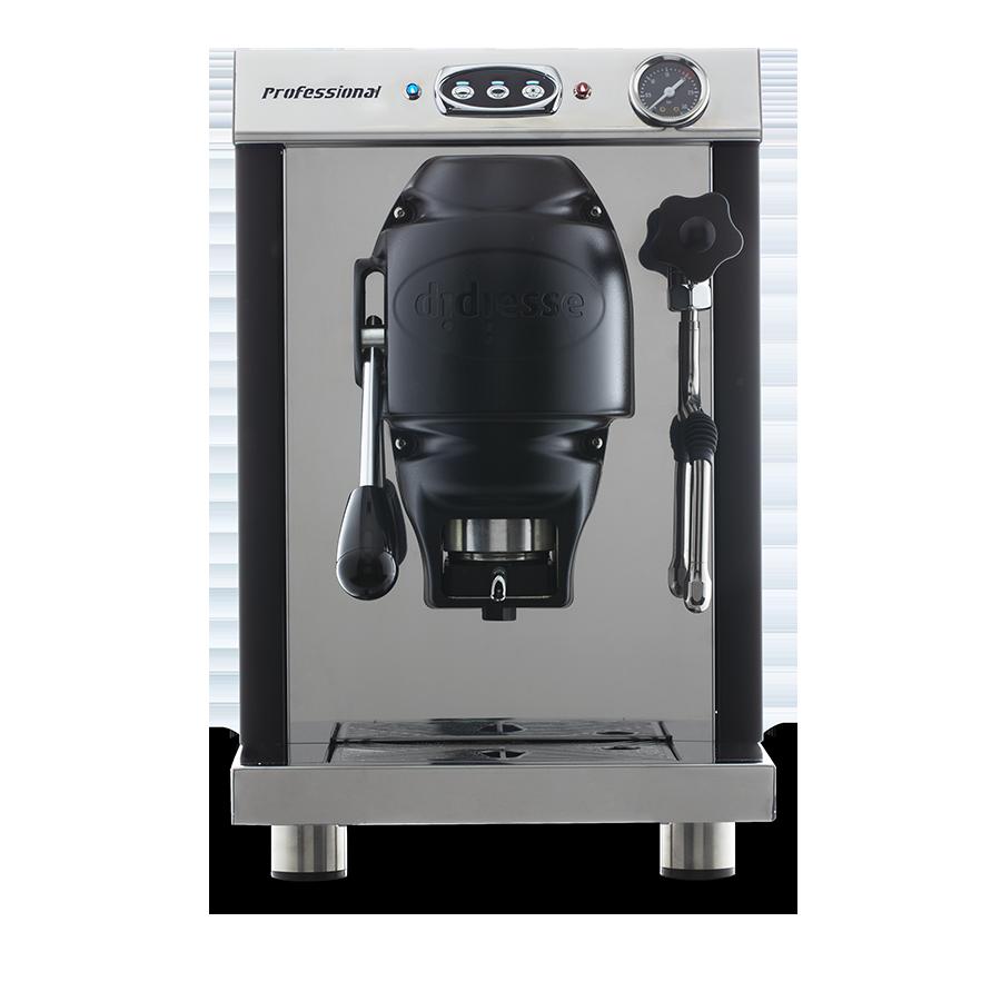 Gm.G Distribuzione - Vendita macchina da caffè Lavazza